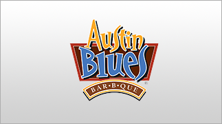 Austin Blues BBQ logo