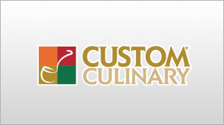 Custom Culinary logo