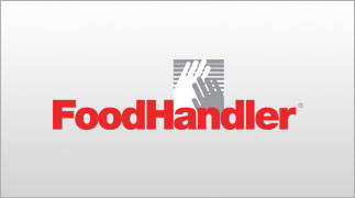 Food Handler logo