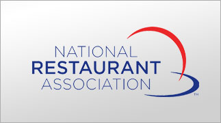 National Restaurant Association logo