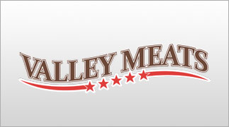 Valley Meats logo
